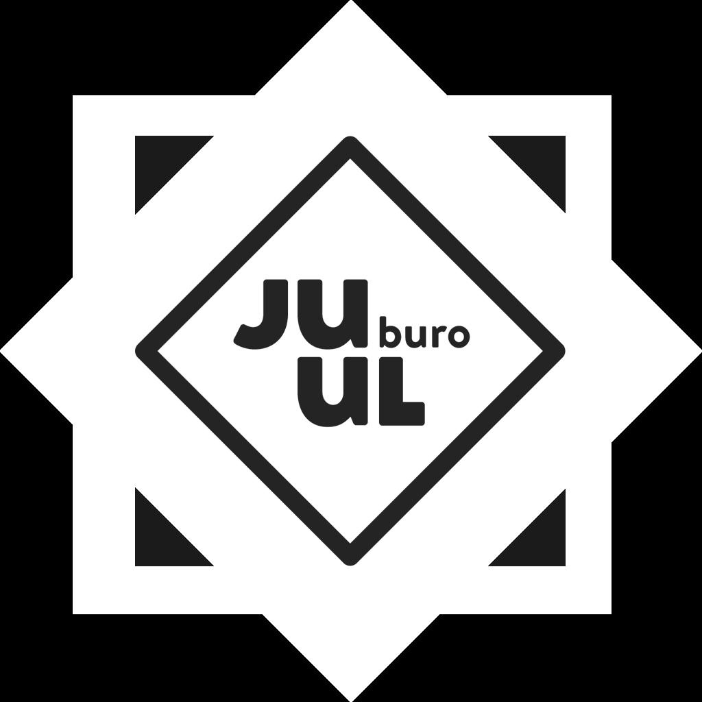 Buro Juul Logo